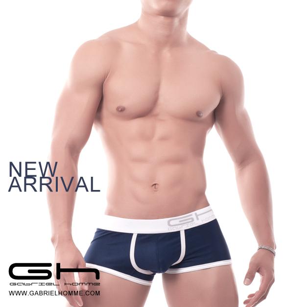 Gabriel Homme underwear