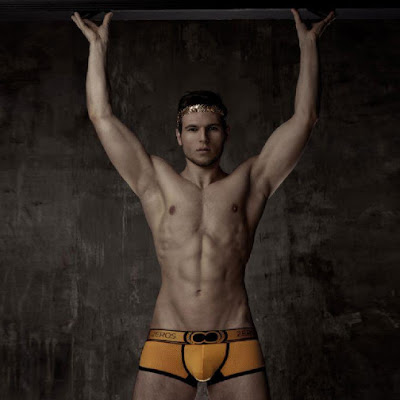 2eros underwear - Olympus range
