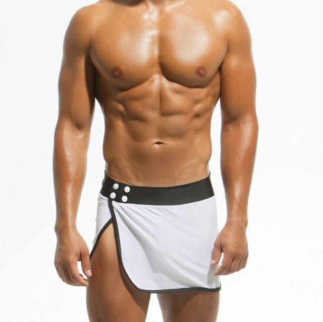 Modus Vivendi swimwear - Pareo