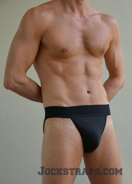 XO Athletic jockstrap