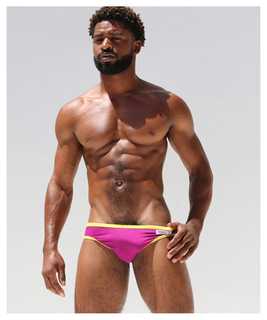 Rufskin - Virgo Bikini Brief