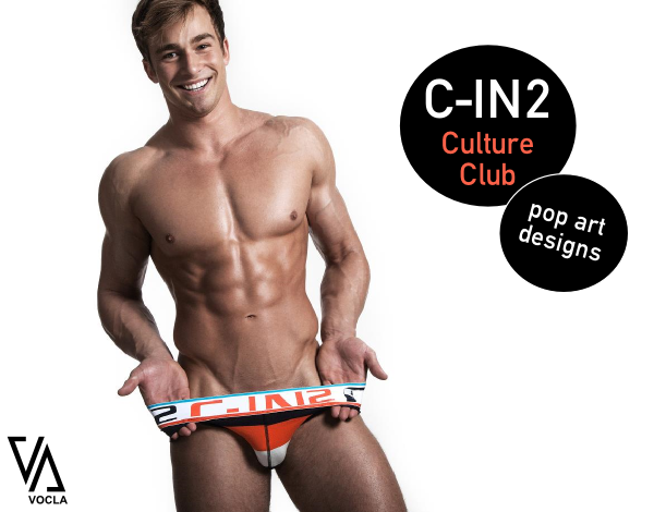 C-IN2 underwear - Culture Club