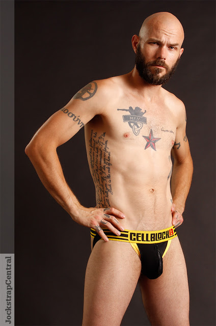 Cellblock13 Ambush at Jockstrap Central