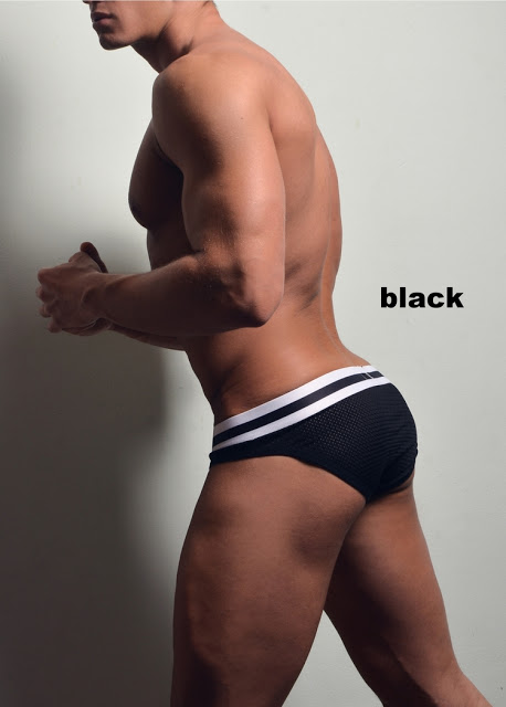 Eppureluca underwear - Donato briefs