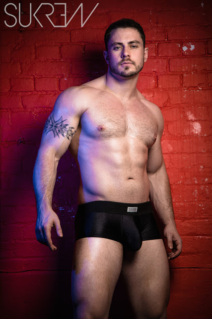 Sukrew underwear at VOCLA