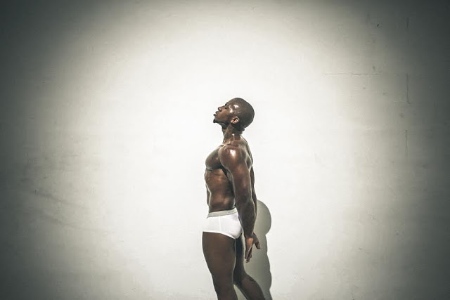 Maurice Bright by Rawy Rayan for Tani underwear