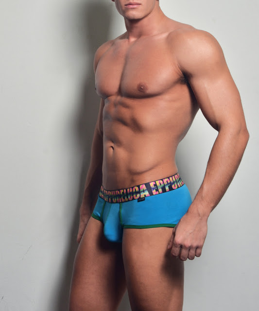 eppureluca underwear pietro trunk side