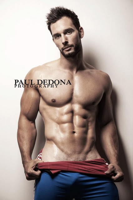 Thomas Lambert by Paul DeDona