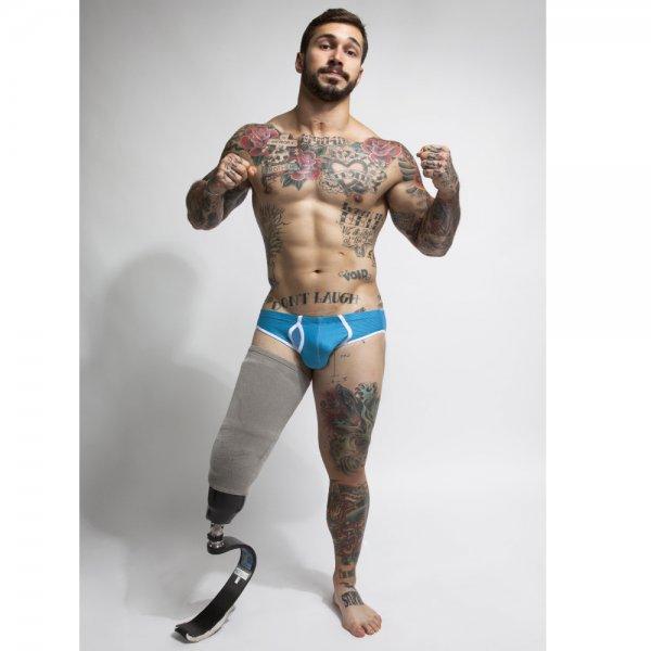 Jack Adams underwear at VOCLA