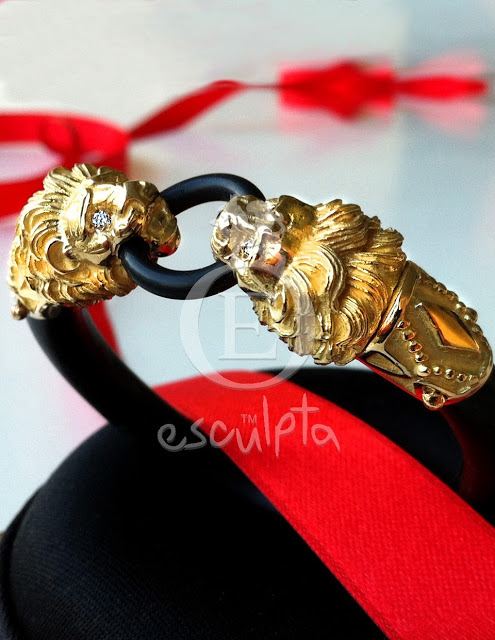 Esculpta - Le Cock Ring I Royale edition