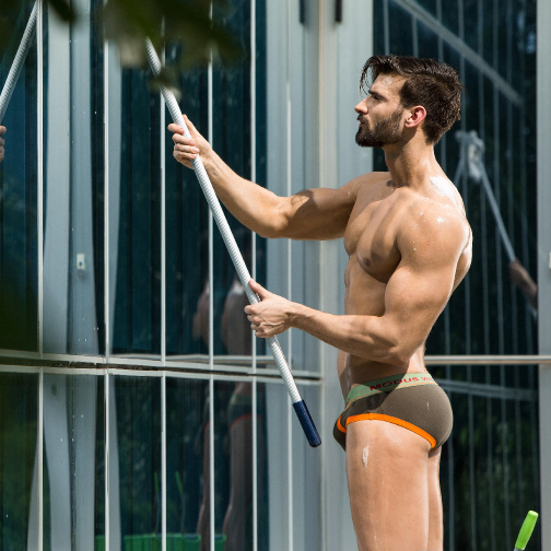 The new Modus Vivendi Flash line now at Vocla