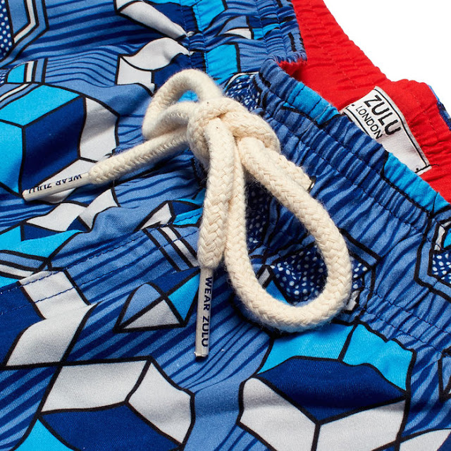 Zulu London swimwear