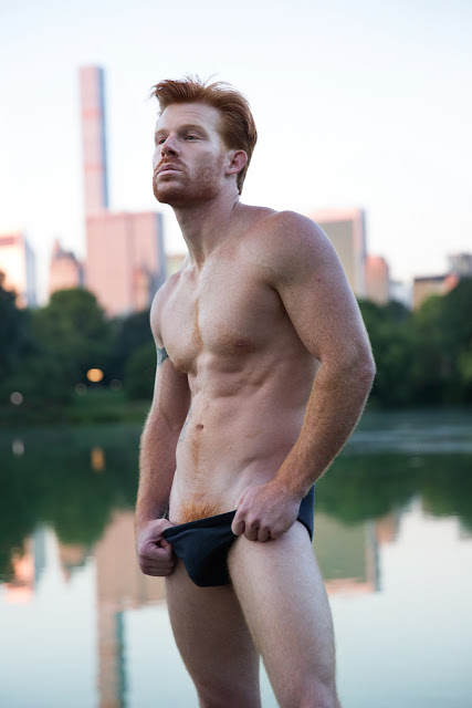 Ryan White by Jarrod Carter