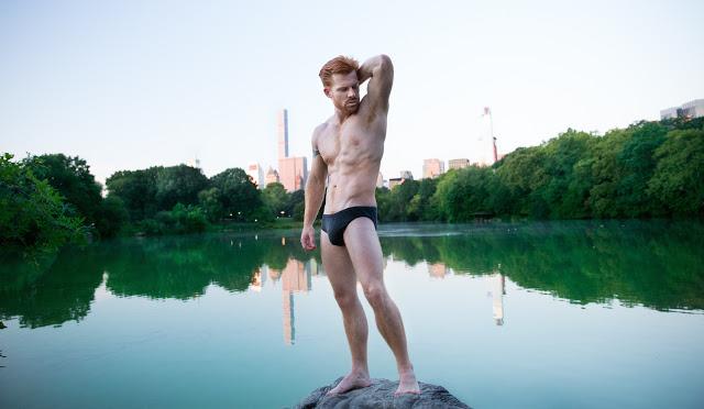 Ryan White by Jarrod Carter