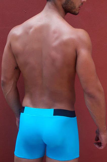 Zphela underwear - Signature boxer briefs
