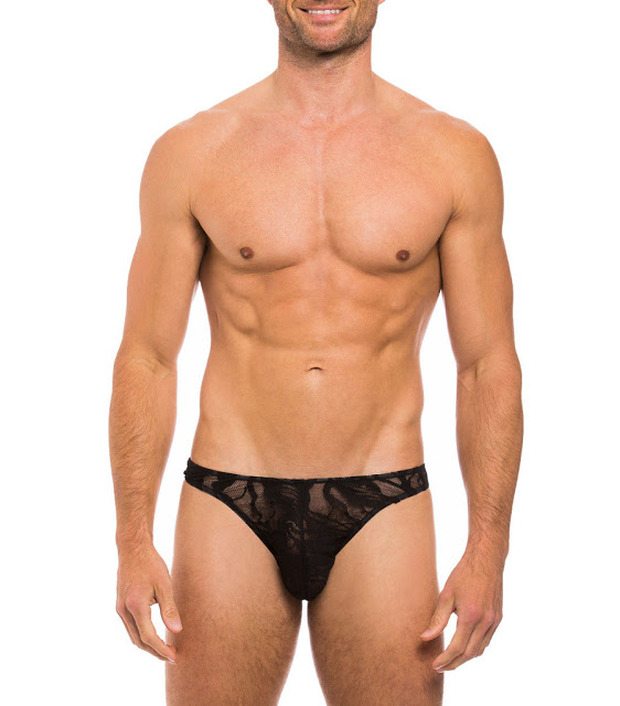 Kiniki mens underwear - Fizzy brief