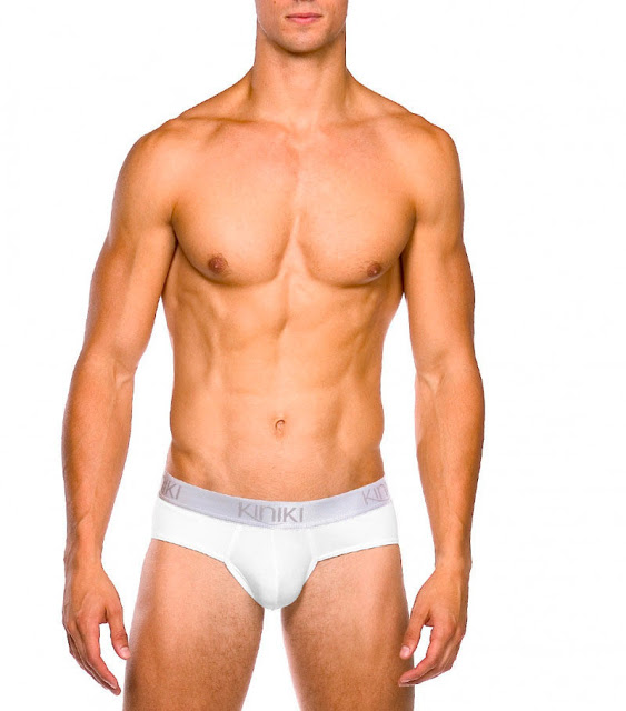 Kiniki mens underwear - Bandicoot backless brief