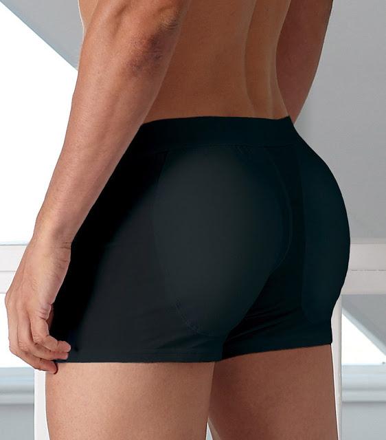 Kiniki mens underwear - Bunz Hipster
