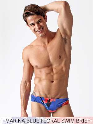 Marina swimwear by Timoteo