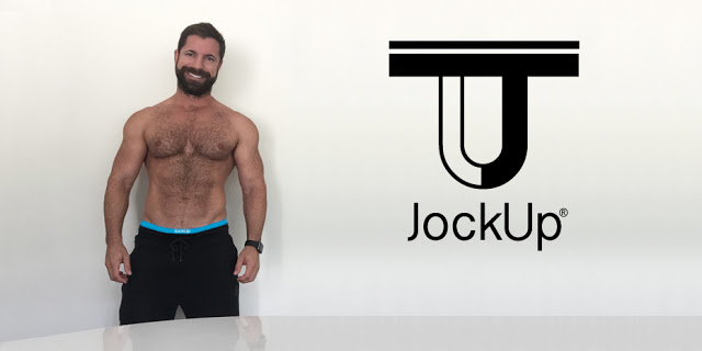 Matthew Glover - founder of JockUp