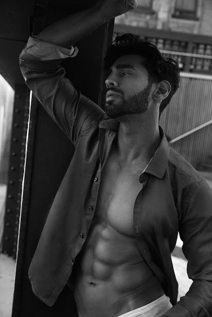 Ali Bukhari by Jarrod Carter - The Highline