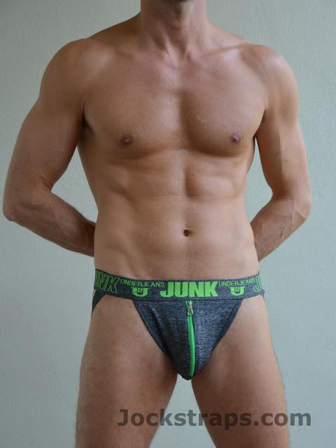JUNK Underjeans Expose jock at jockstraps.com