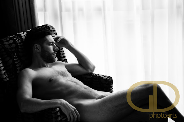 Matt Turner by GD Photoarts