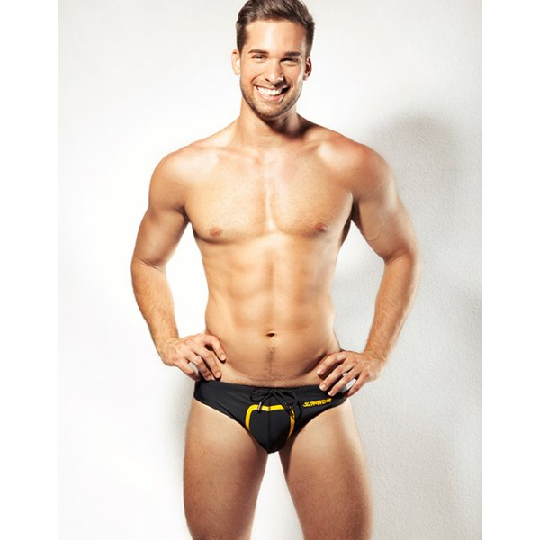 SUPAWEAR Just Supa Swim Brief