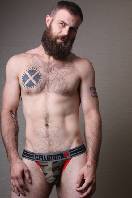 Marvel Sollars by Timoteo Ocampo for CellBlock13