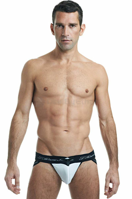 L'Homme Invisible - FNF Jockstrap