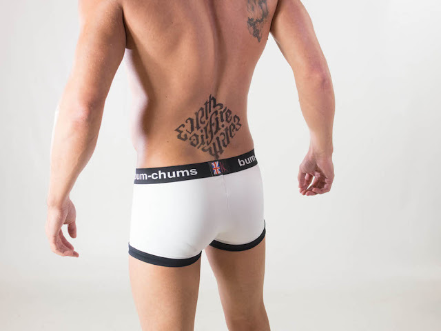Bum-Chums - The Illumitati collection