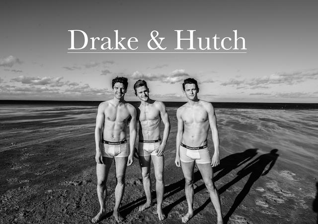 Drake & Hutch underwear