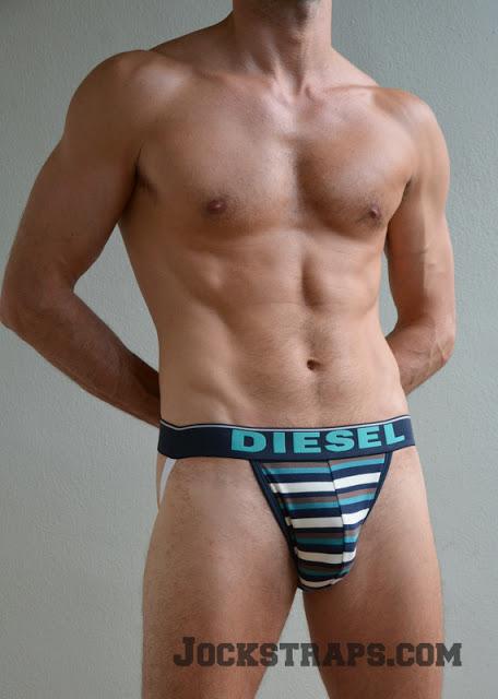Diesel jockstrap