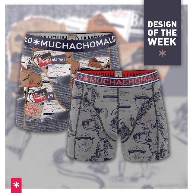 Muchachomalo underwear