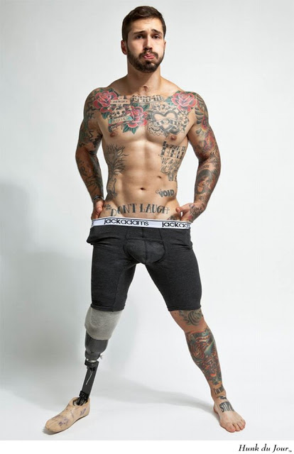 Alex Minsky for Jack Adams