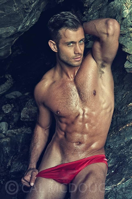 Model Adam Phillips