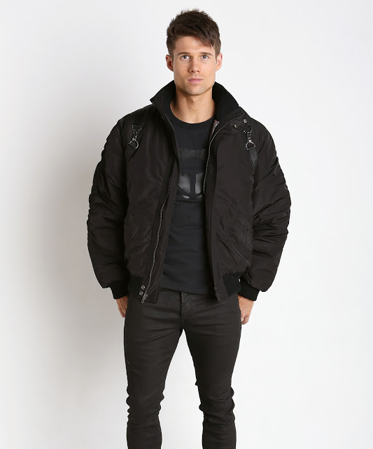 Nasty Pig Bomber Jacket