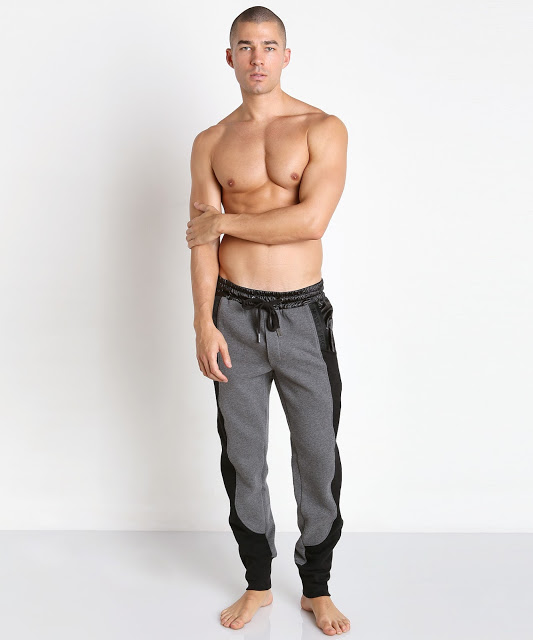 Nasty Pig sweat pants