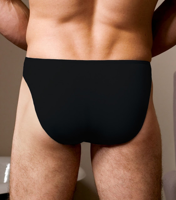 Kiniki - Paddy Padded Brief