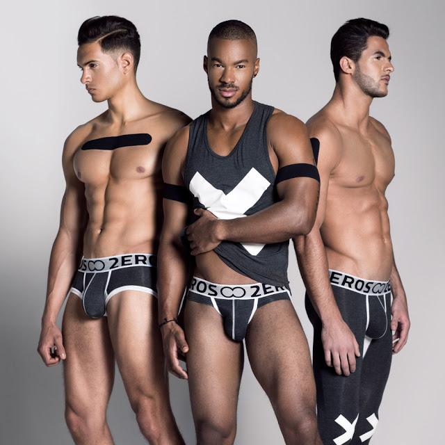 2eros X Series underwear