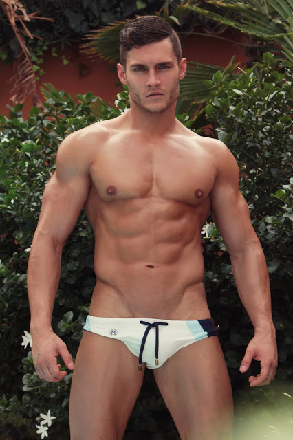Aussie Summer Collection by Marcuse - Anatoly Goncharov by Tema Saturday