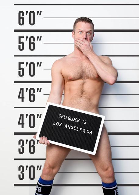 Brian Bonds for Cellblock13