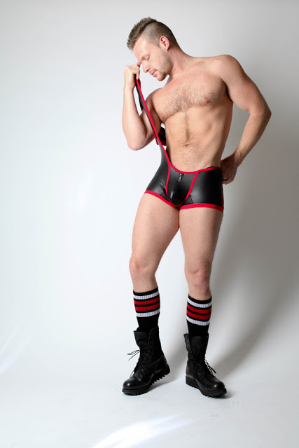 Brian Bonds for Cellblock13