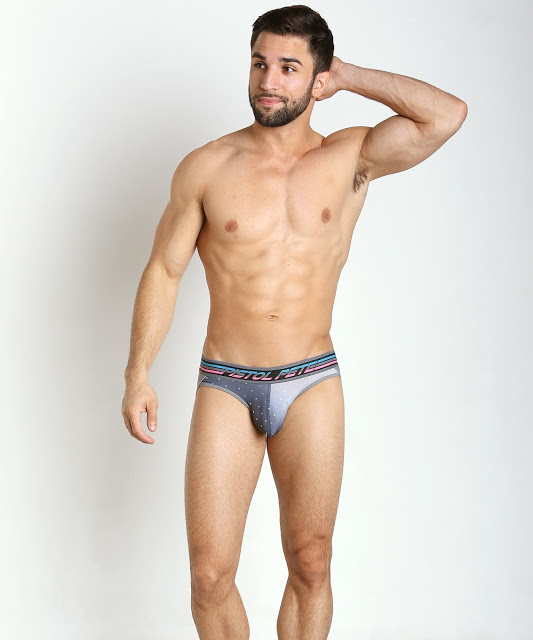 12 Days of Deals - Jocksrtaps at International Jock