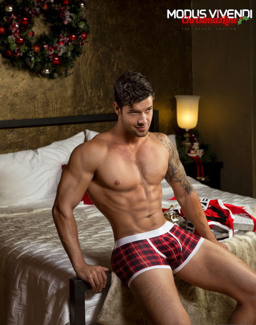 Modus Vivendi - Christmas line