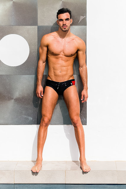 BWET swimwear now available at VOCLA
