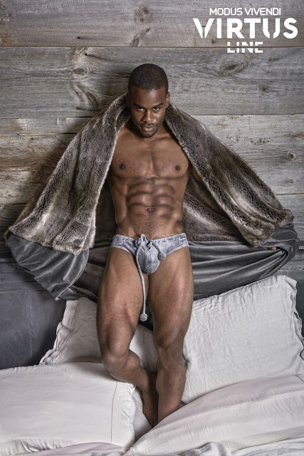 New Virtus line by Modus Vivendi