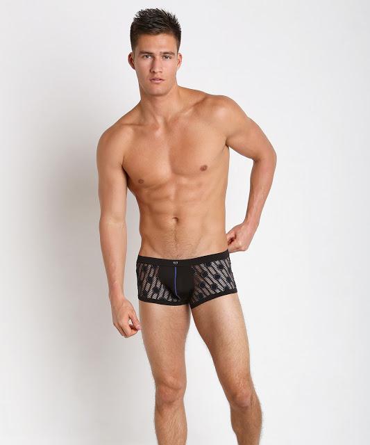 Gregg Homme underwear at International Jock