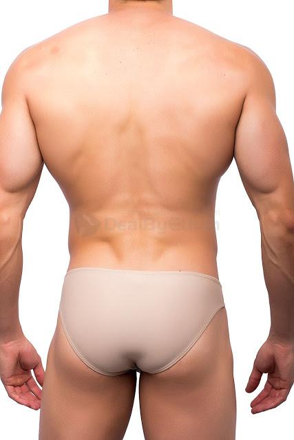 Joe Snyder - Bikini 01 Nude