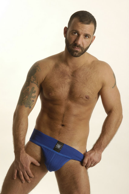 Good Boy Gone Bad now at Jockstraps.com